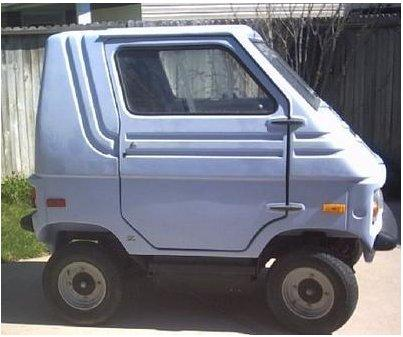 Electric Cars For Sale >> Elcar