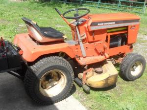 Tom 39 S 1983 Allis Chalmers 912
