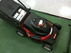Craftsman 48v Push Mower