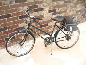 Xavier Hanson 39 S Sears Free Spirit Bicycle