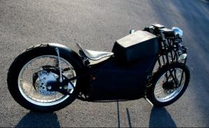 Stealth Bobber - Electric Chopper