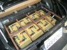 My Rear Battery box in the Trunk