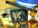 Donor Vauxhall Astra 'C' steering column
