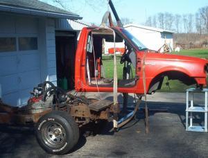 12 Volt Converter >> Byron Izenbaard's 1994 Ford Ranger